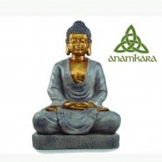 Buda en meditación